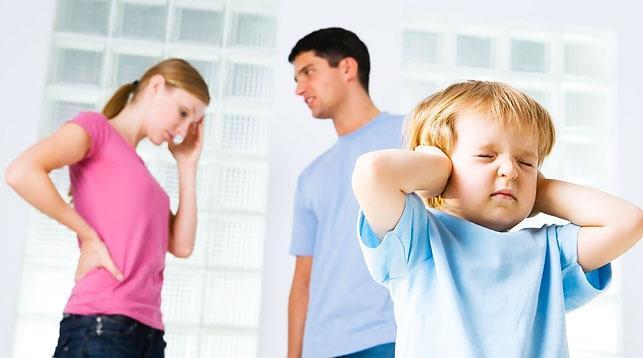 Лишение родительских прав - юрист