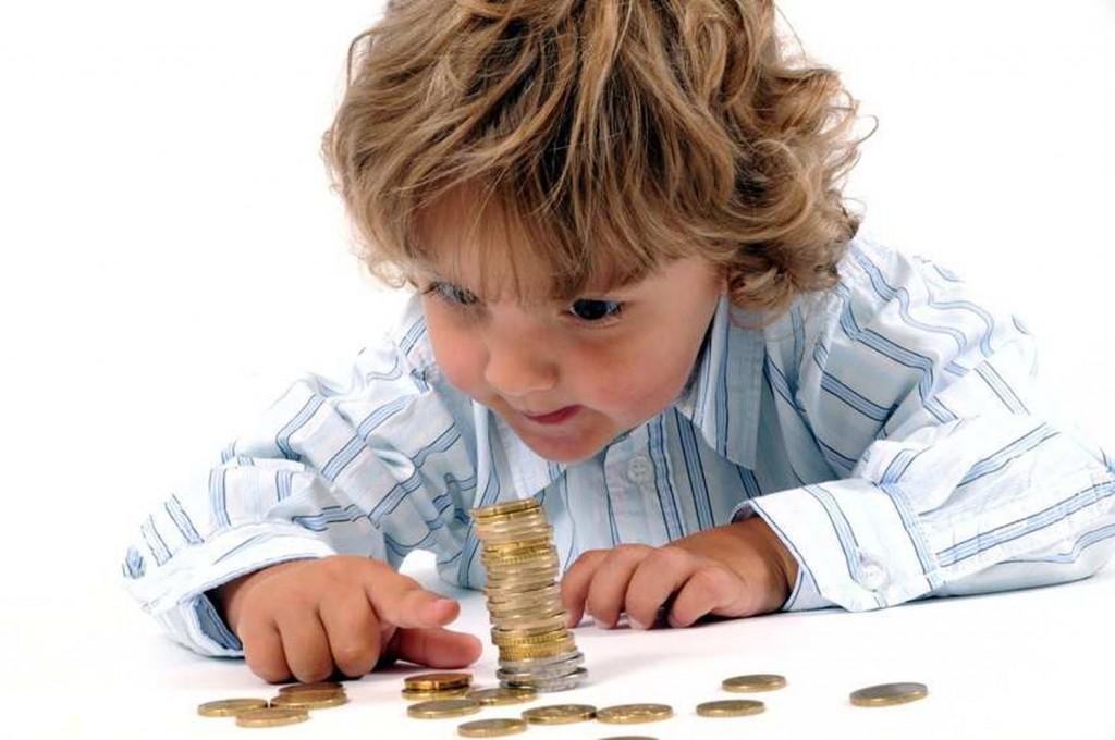 Определение задолженности по алиментам