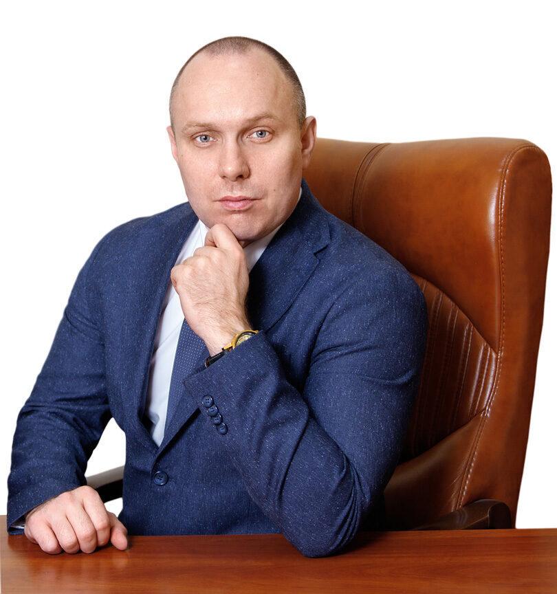 Адвокат Виталий Бессонов