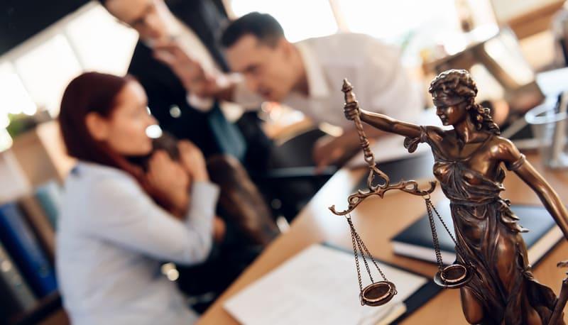 Семейный адвокат Харьков