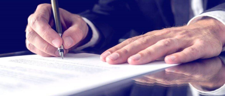 Составление договора дарения