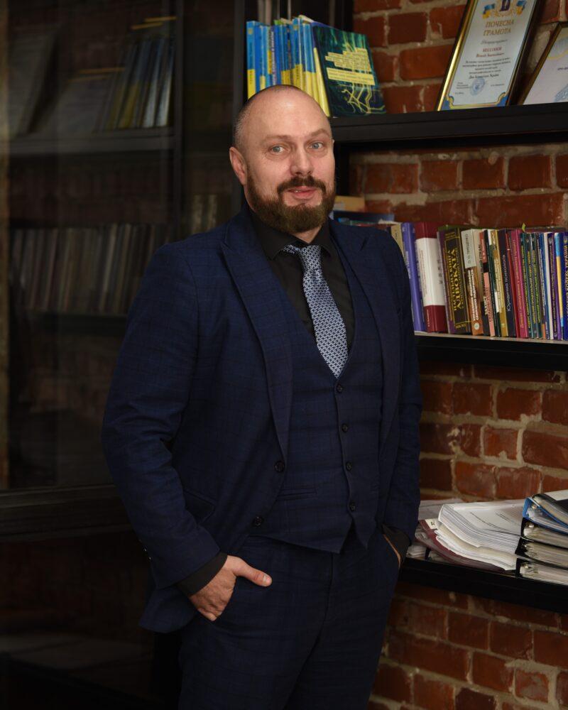 Адвокат Бессонов