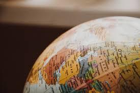Защита географических указателей